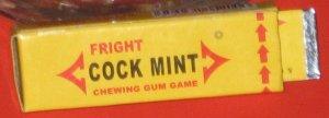 Cock mints
