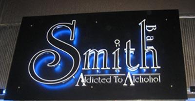 SmithBar